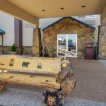 Yellowstone West Gate Hotel