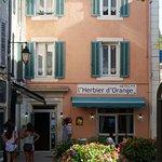 Photo de Hotel L'Herbier d Orange