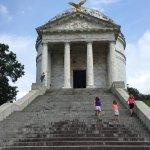 Foto de Vicksburg National Military Park