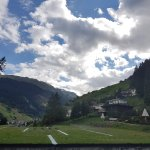7132 Therme, Vals