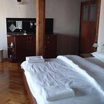 Foto de Residence Thunovska 19