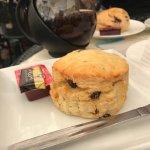 Gluten free scone