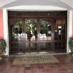 Photo de Hotel San Valentino Terme