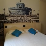 Photo de B&B Hotel Roma Trastevere