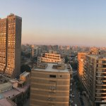 Holiday Inn Cairo Maadi Foto