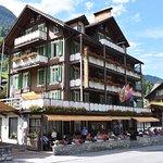 Hotel Oberland Foto