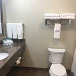 Foto de Holiday Inn Express & Suites Mason City