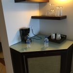 In-room Bar