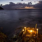 Photo de The Cliff at Cap Maison