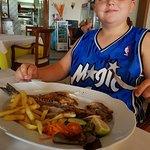 Foto de Restaurante La Ponderosa II