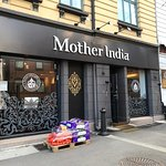 Photo of Mother India