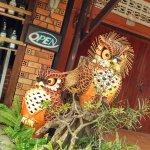 Cool Owl Decor