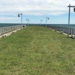 Tawas City Shoreline Park