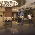 Yaşmak Sultan Hotel resmi