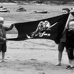 Pirate Treasure hunt