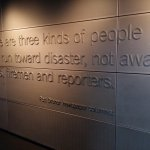 Photo of Newseum