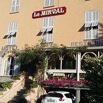 Photo of Hotel le Mirval