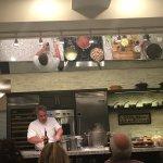 Chef Jean-Pierre Cooking School Foto