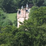 Photo of Craigievar Castle