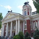 Foto de Ivan Vazov National Theater