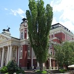 Photo de Ivan Vazov National Theater