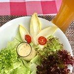 Restaurant Falken resmi