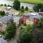 صورة فوتوغرافية لـ Parkhotel Bad Schandau