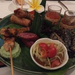 Foto van Elephant Blanc Restaurant