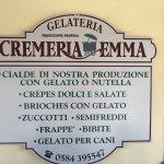 Photo of Cremeria Emma