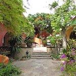 Casa Bella Boutique Hotel Foto
