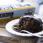 Local Sticky Toffee Pudding