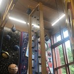 Great climbing walls