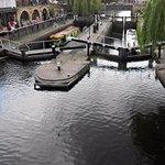 Photo of Camden Locks Canalside