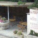 Auberge du Teillon Foto