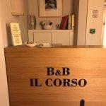 Photo de B&B Il Corso