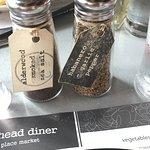Foto de Steelhead Diner