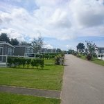 Foto di Hendra Holiday Park