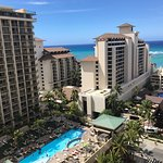 Trump International Hotel Waikiki Foto