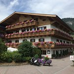Photo of Wellnesshotel Gasthof Schoerhof