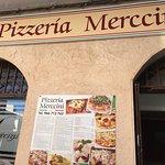 Foto de Pizzería Merccini