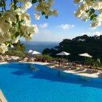 Photo de Hotel La Vega