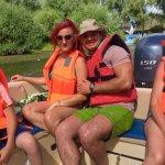 Danube Delta. Fabulous!