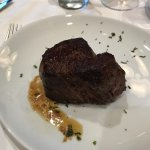 Fleming's Prime Steakhouse & Wine Bar resmi