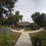 Foto de El Morro Eco Adventure Hotel
