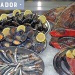 Bilde fra El Pescador