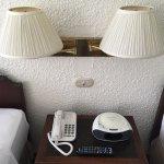 Foto de Continental Hotel