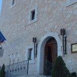 Photo of Residencia Real Castillo de Curiel