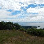 Great view from Mount Battie