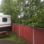 Anchorage Ship Creek RV Park