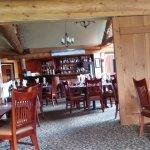 Log Cabin Fine Dining Foto
